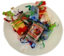 Picture of Christmas Cake Pieces (pre-order)